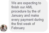 portfolio-update dezember 2019