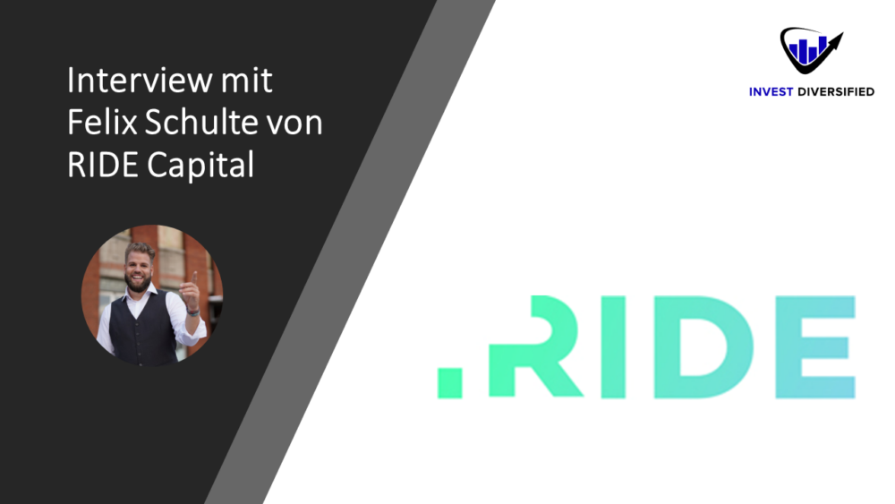interview mit ride capital