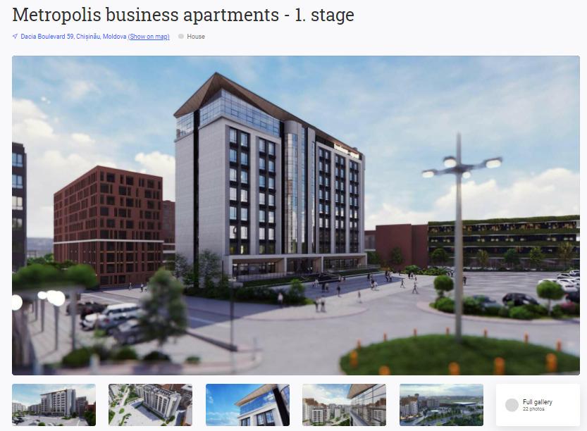 reinvest24 - immobilien in moldawien